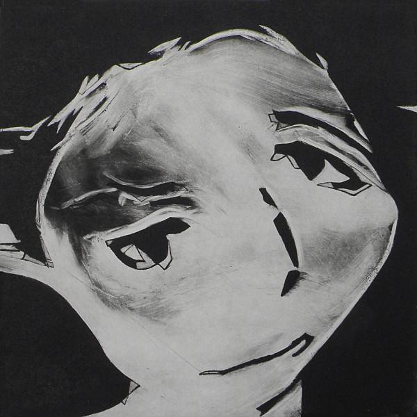 Serge Koch - gravure - embrouille 1 - 20091800
