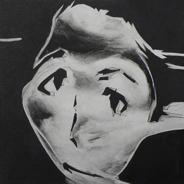 Serge Koch - gravure - embrouille 2 - 20091800