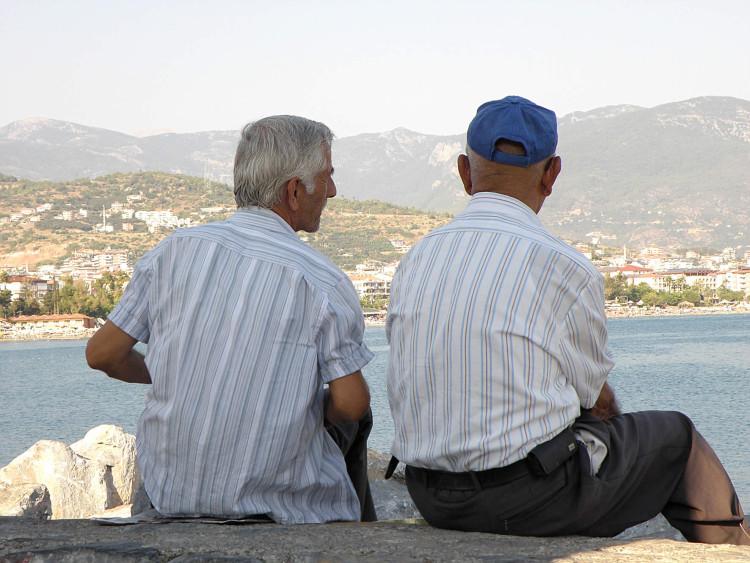 N° 1/15 - An der Pensioun