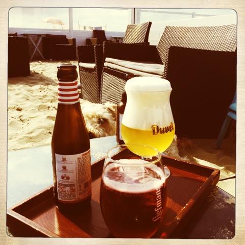 «Beer