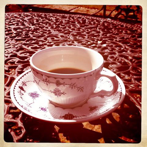 «Coffee